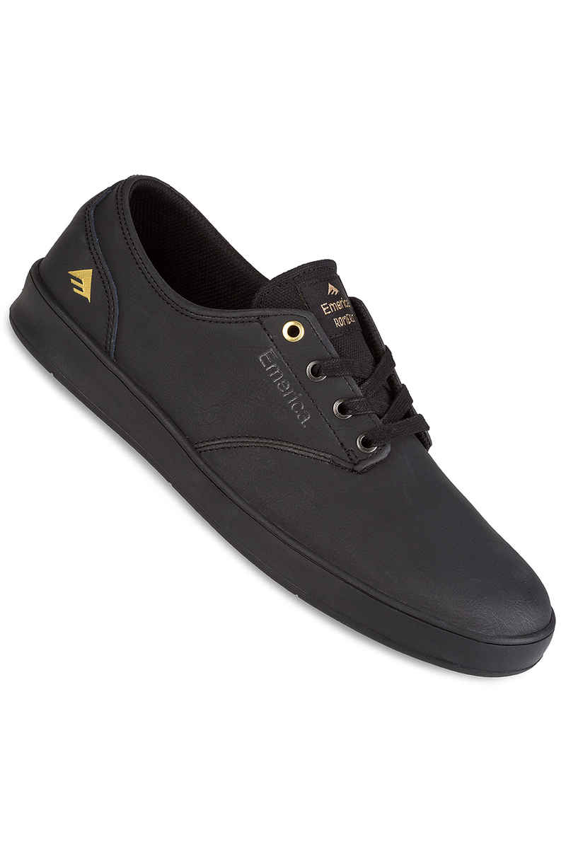 Emerica The Romero Laced Schuh (black)