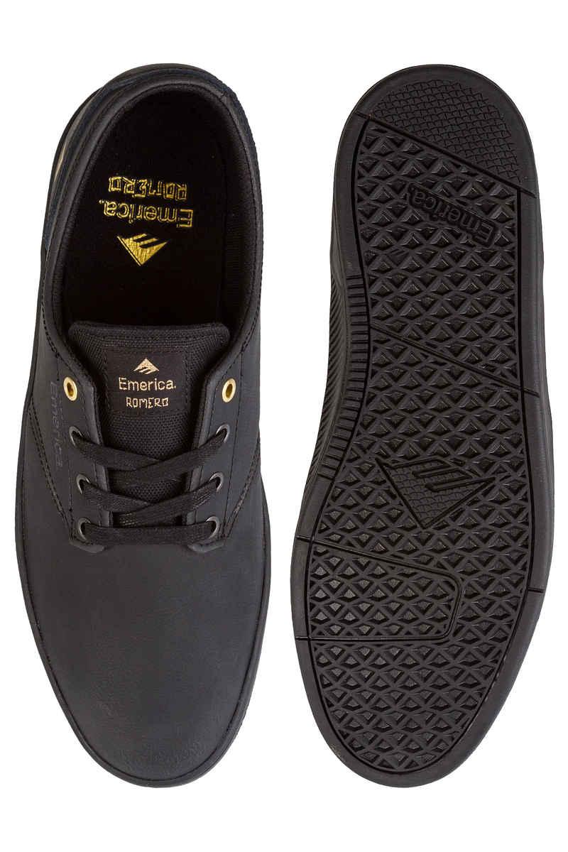 Emerica The Romero Laced Schuh (black)