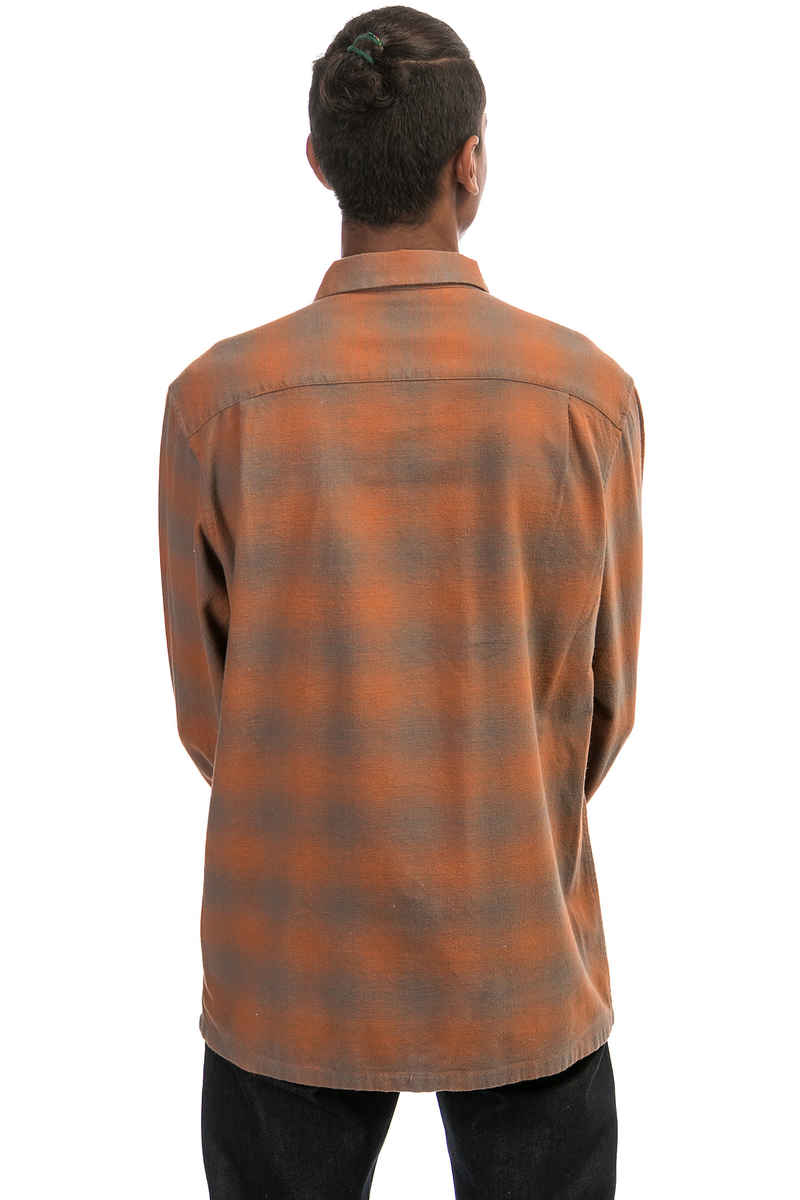 Emerica x Pendleton Flanell Chemise (copper)