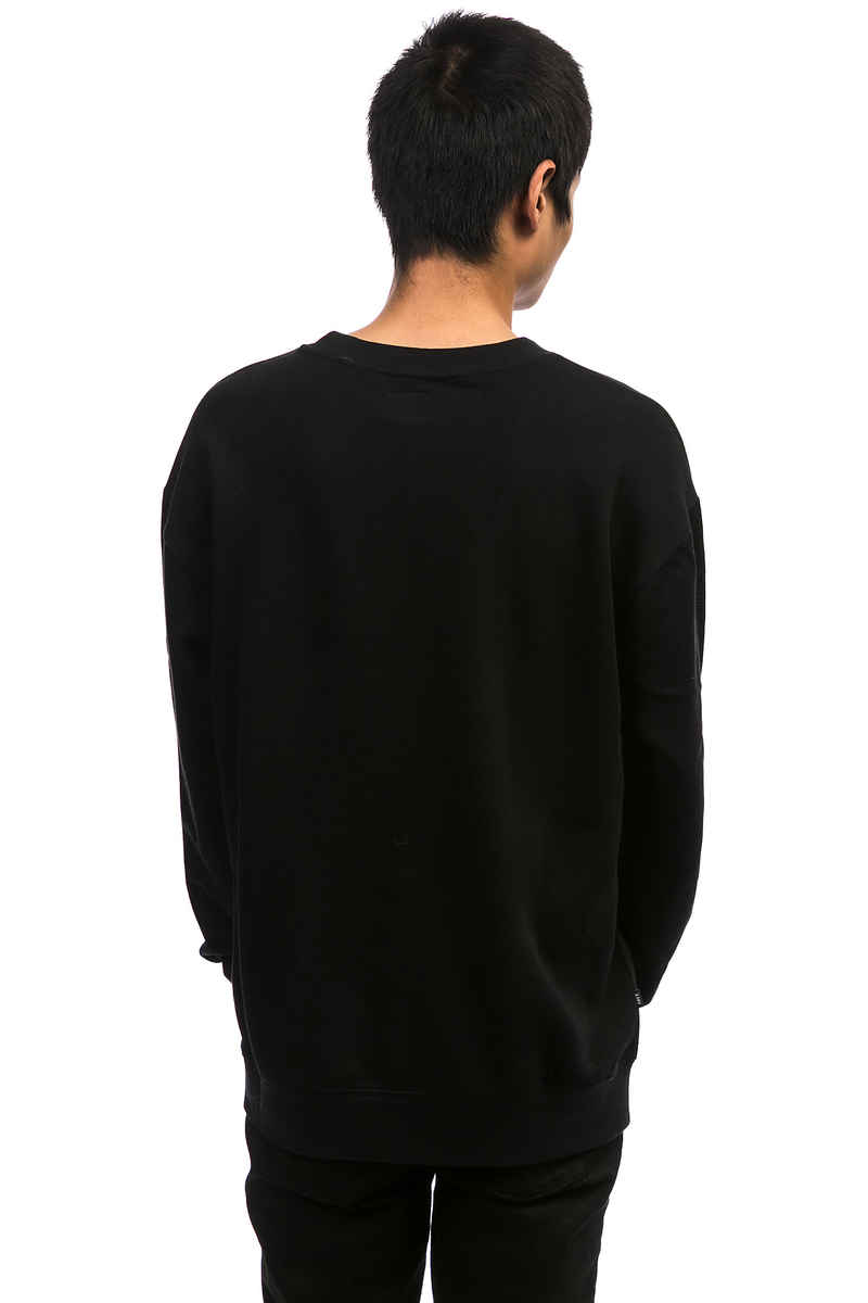 Obey Roebling Sweatshirt (black)