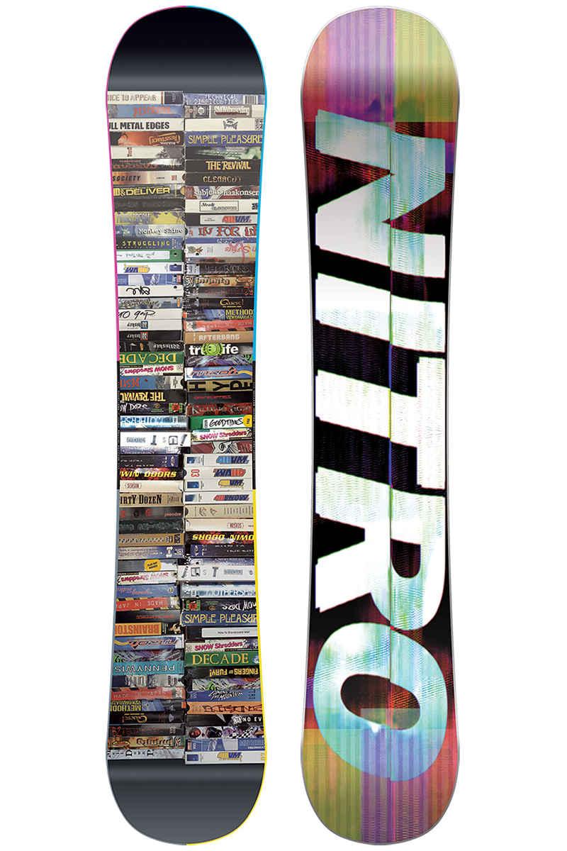 Nitro Good Times 152cm Snowboard 2017/18