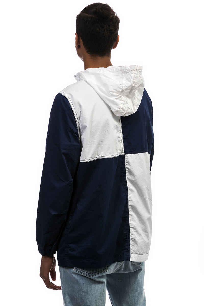 HUF Expedition Parka Jacket (blue)