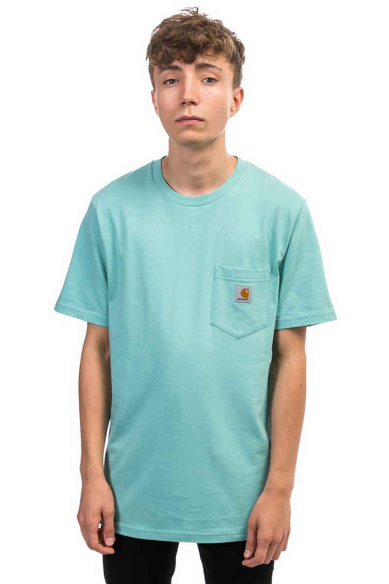 Carhartt WIP Pocket T-Shirt (rio)