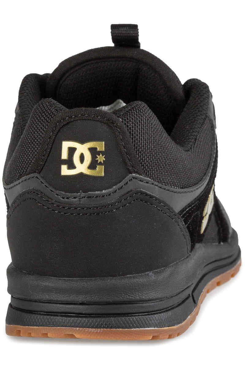 DC Kalis Lite Schuh (black gold)