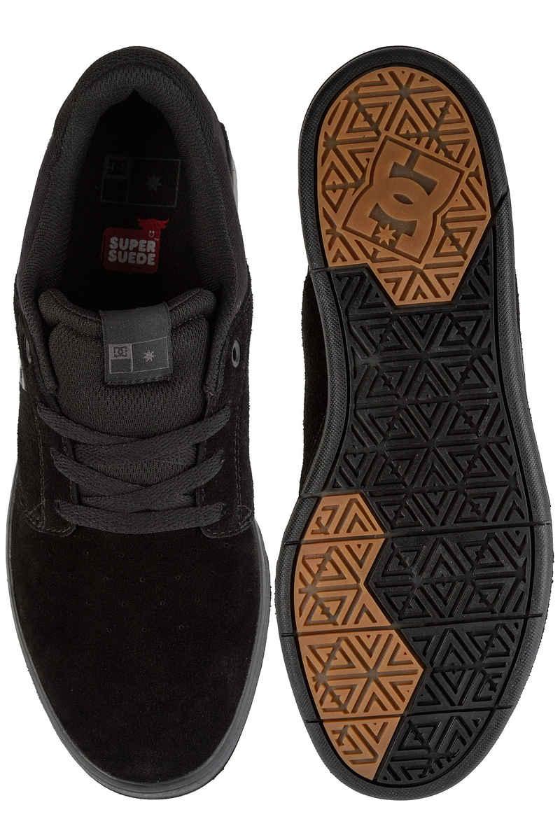 DC Plaza TC S Schuh (black)