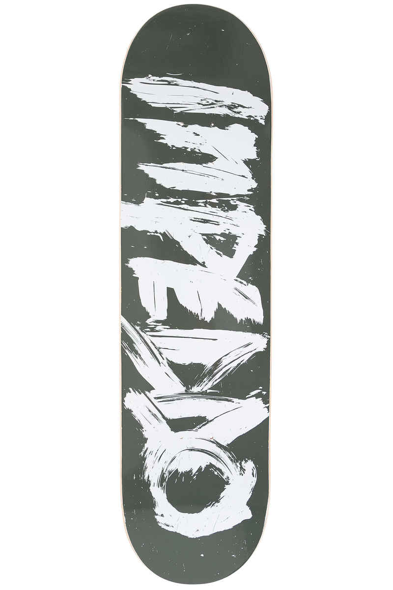 "Inpeddo Brusher 8.25"" Planche Skate (grey white)"