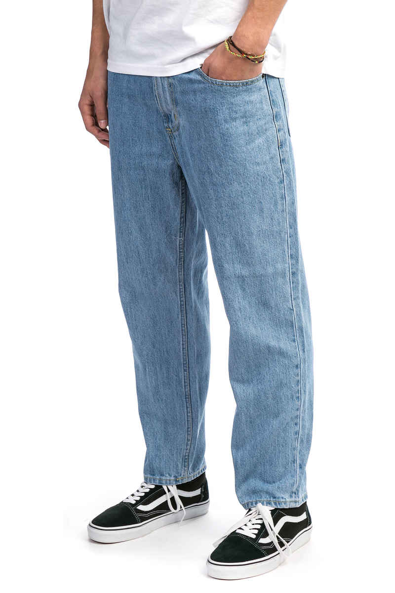 Obey Bender 90's Jeans (light indigo)