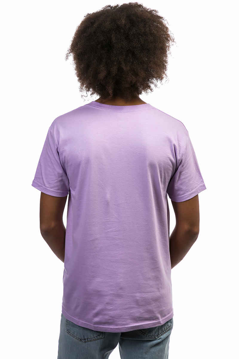 Obey Mother Nature T-Shirt (lavender)