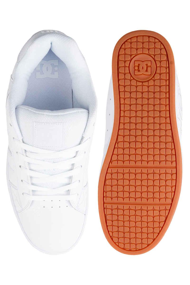 DC Net  Schoen  (white gum)