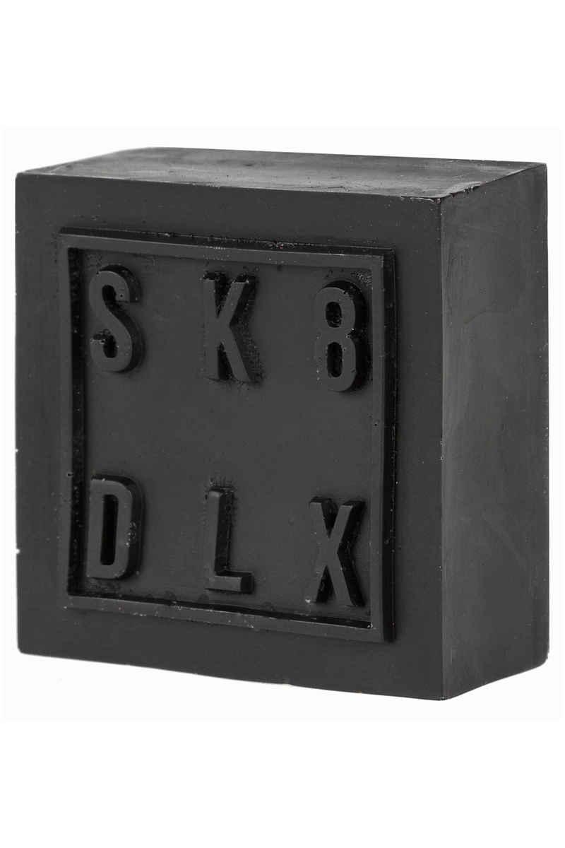 SK8DLX Square Skatewachs (black)