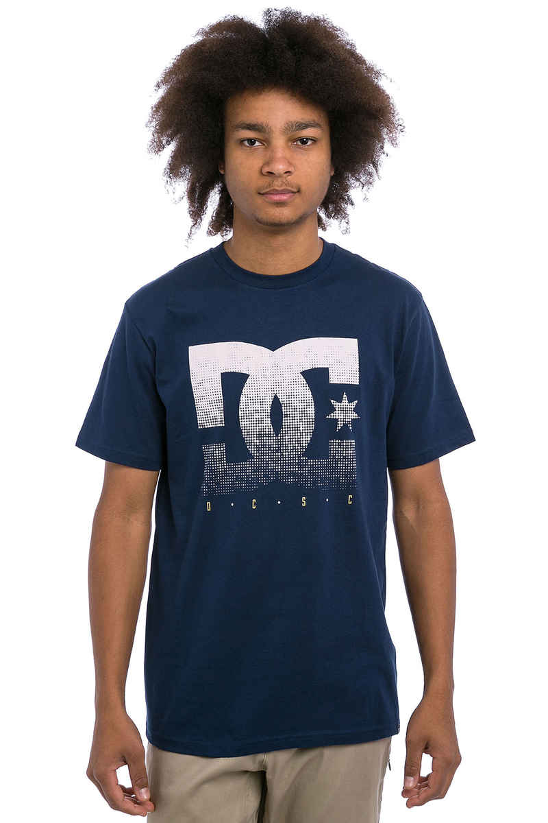DC Awake T-Shirt (summer blues)