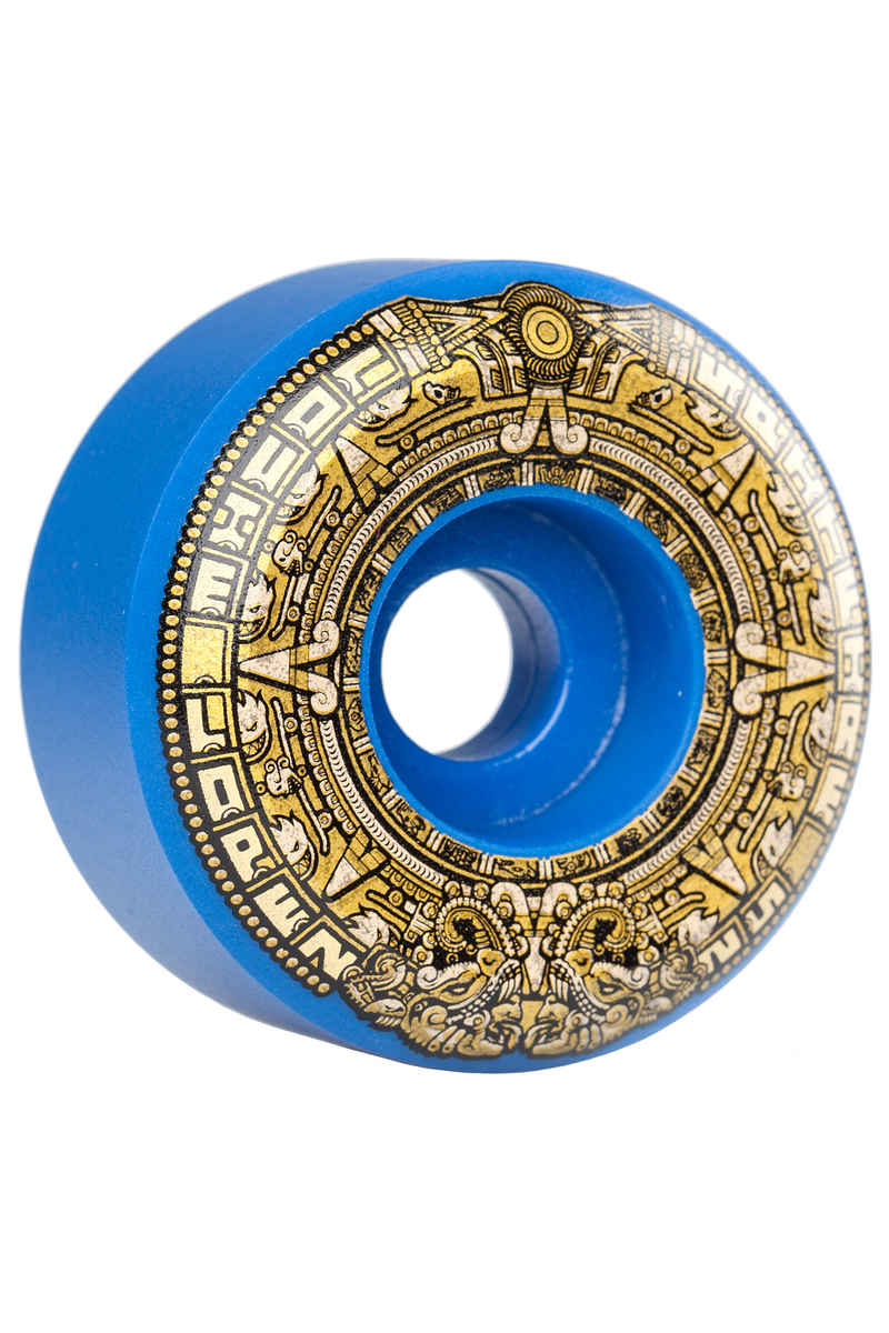 Spitfire Lopez End Times Formula Four Conicals Wheels (blue) 52mm 99A 4 Pack