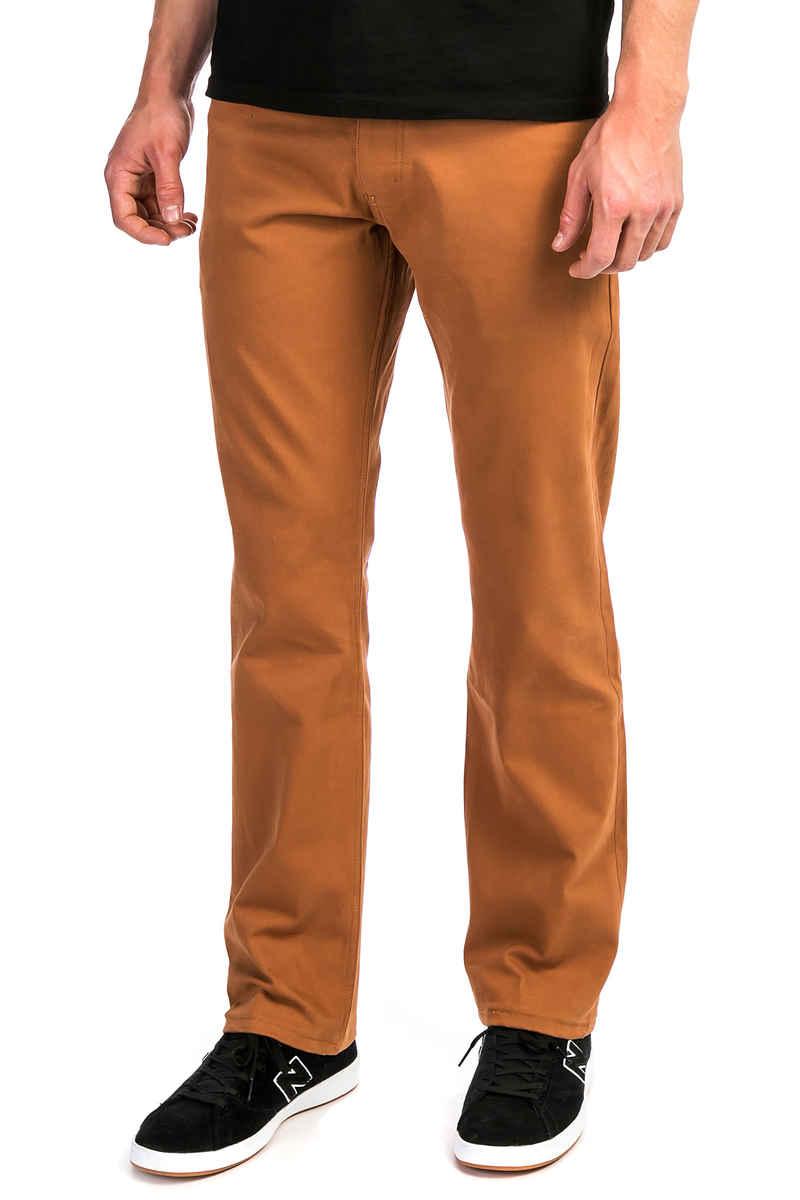 Levi's Skate 504 Regular Straight Jeans (argan oil)
