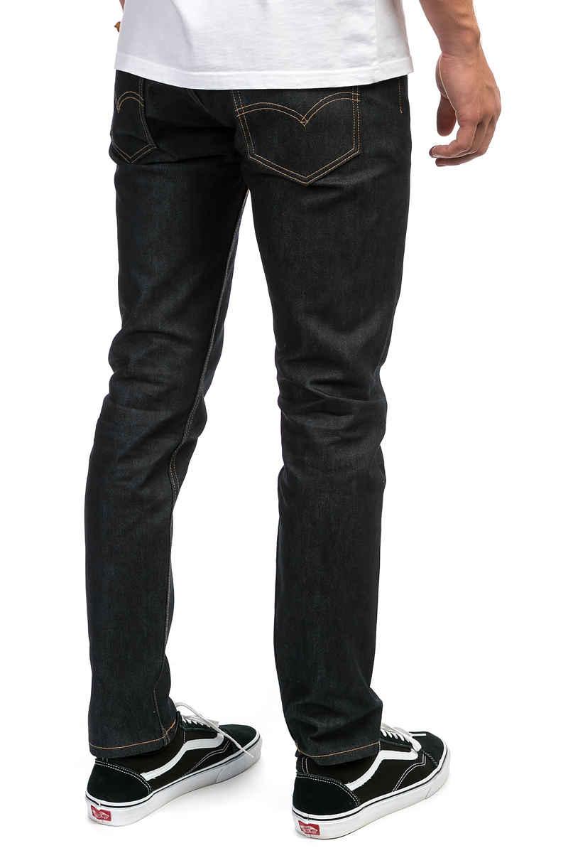 Levi's Skate 512 Slim Jeans (rigid indigo)