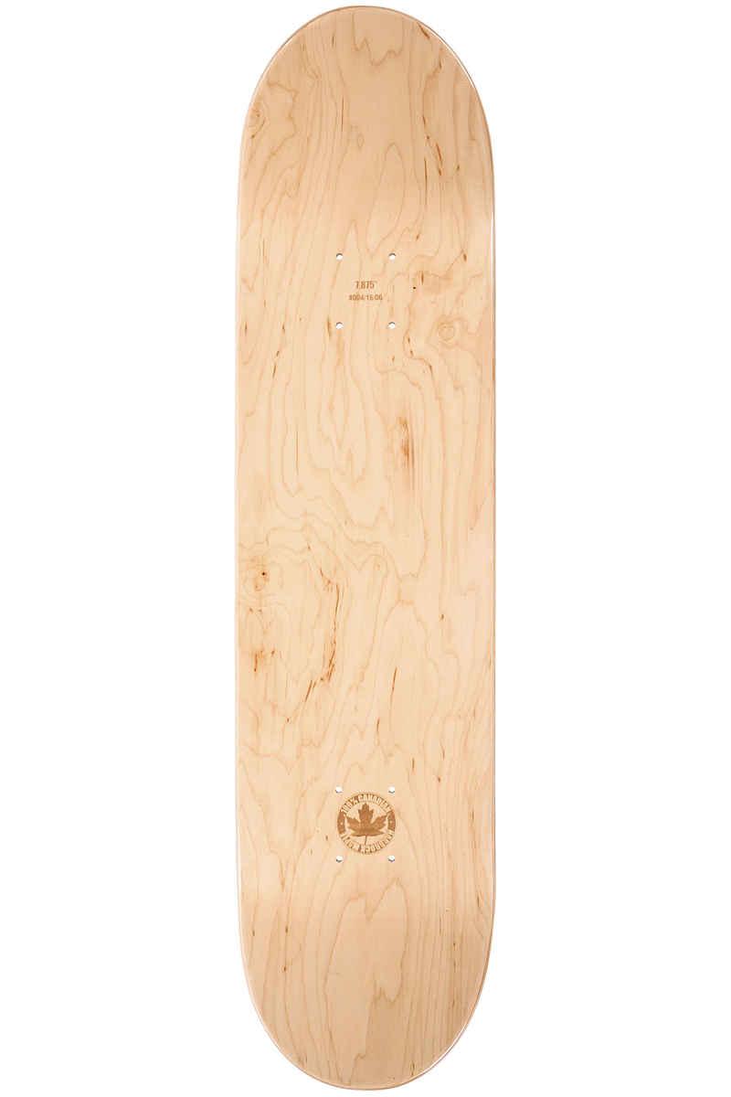 "Inpeddo Dots Logo 7.875"" Planche Skate (wood)"