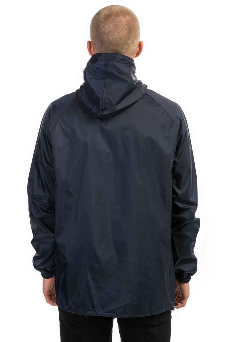 Thrasher Knock-Off Jacke  (navy)