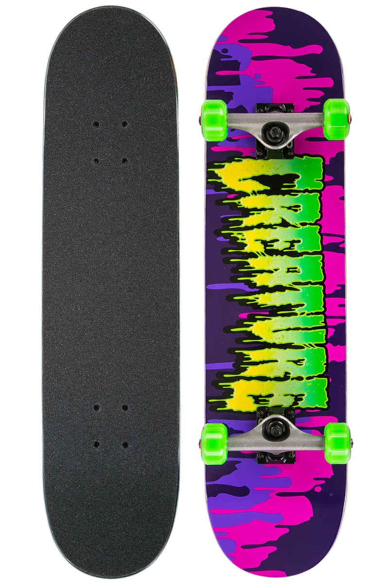 """Creature Slimer 7.75"""" Komplettboard (purple)"""