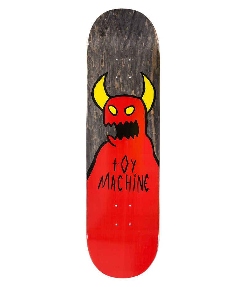 "Toy Machine Sketchy Monster 9"" Tabla (multi)"