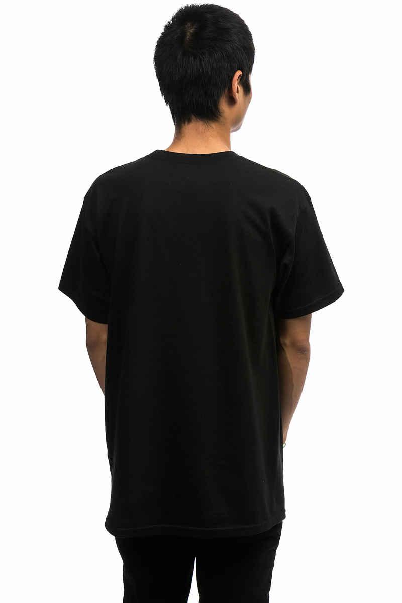 HUF Stadium Sponsor T-Shirt (black)