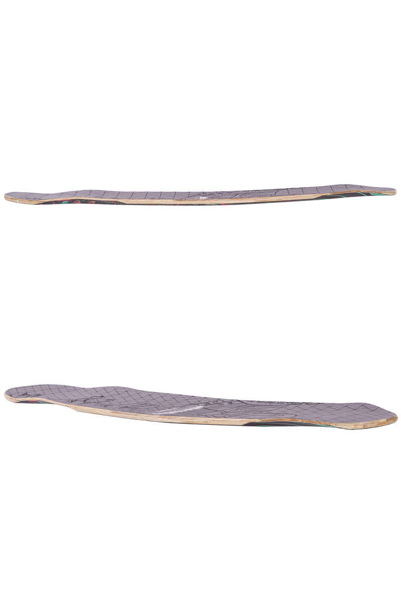 "alternative Starling 37.99"" (96,5cm) Longboard Deck"