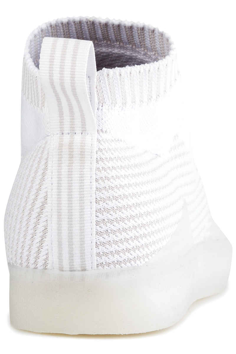 adidas Skateboarding 3ST.002 PK Schuh (white grey one core black)