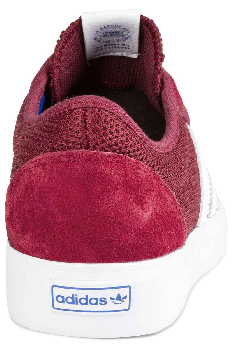 adidas Skateboarding Adi Ease Schuh (core burgundy white royal)