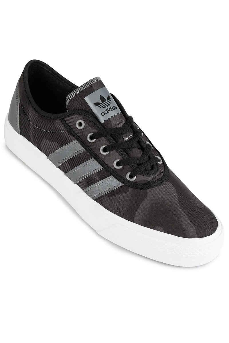 adidas Skateboarding Adi Ease Shoes (core black white)