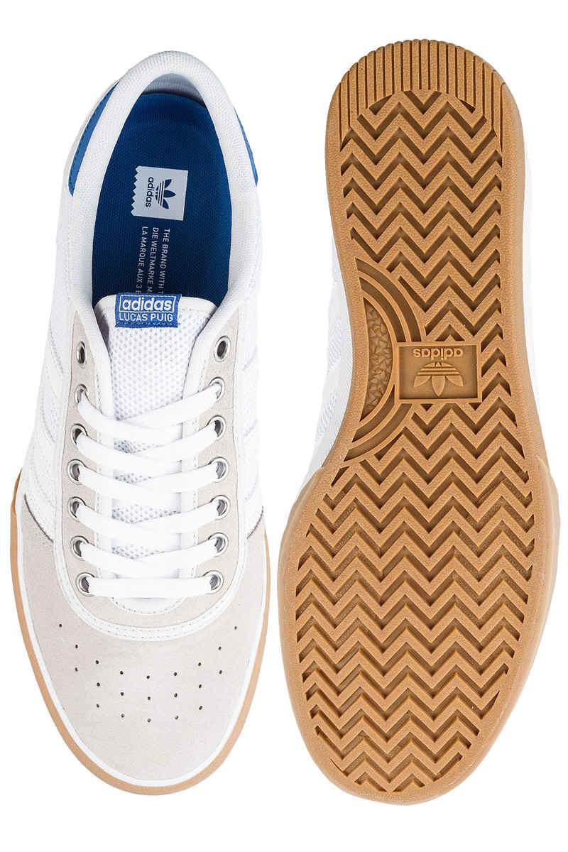 adidas Skateboarding Lucas Premiere Schuh (white royal gum)