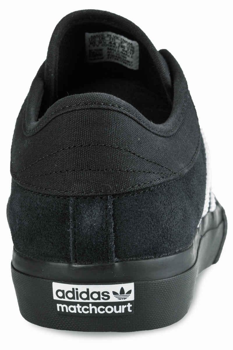 adidas Skateboarding Matchcourt Chaussure (core black white gum)