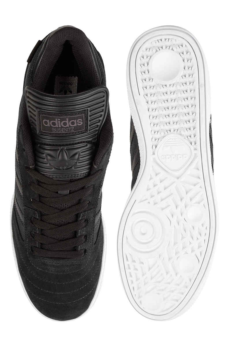 adidas Skateboarding Busenitz CORDURA® Chaussure (core black black white)