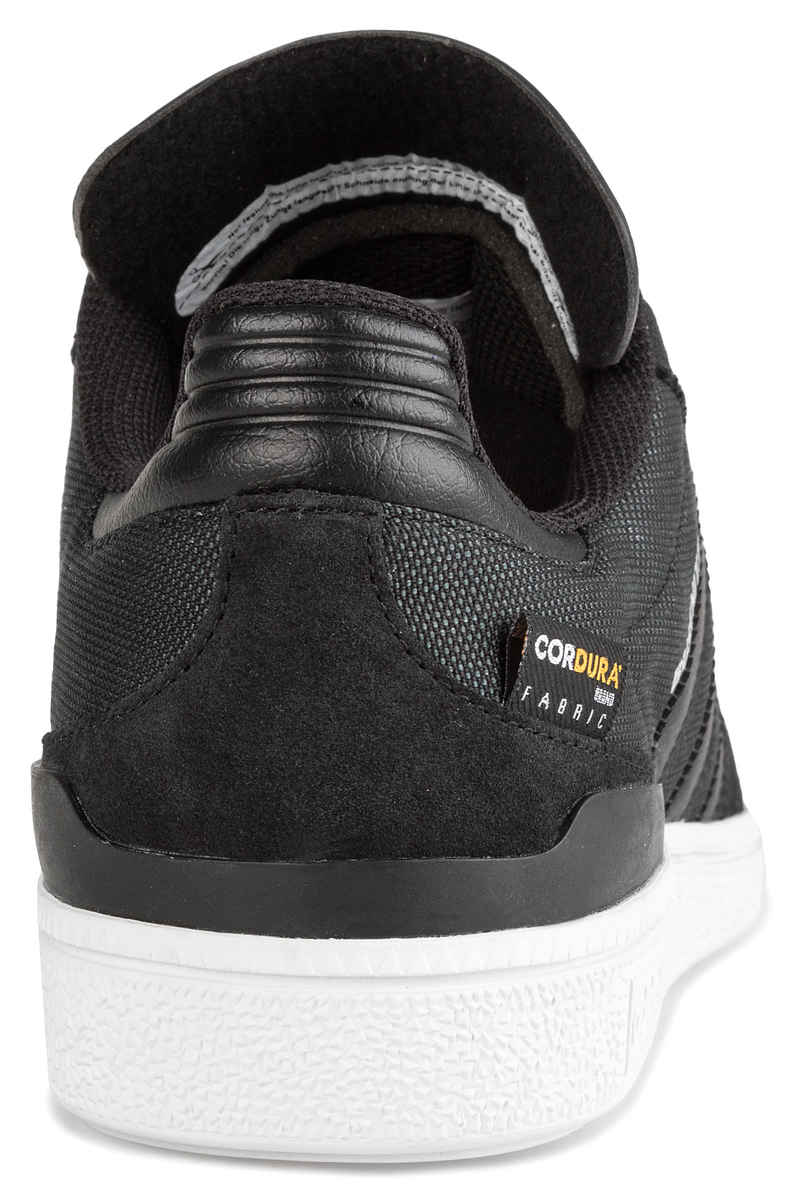 adidas Skateboarding Busenitz CORDURA® Shoes (core black black white)