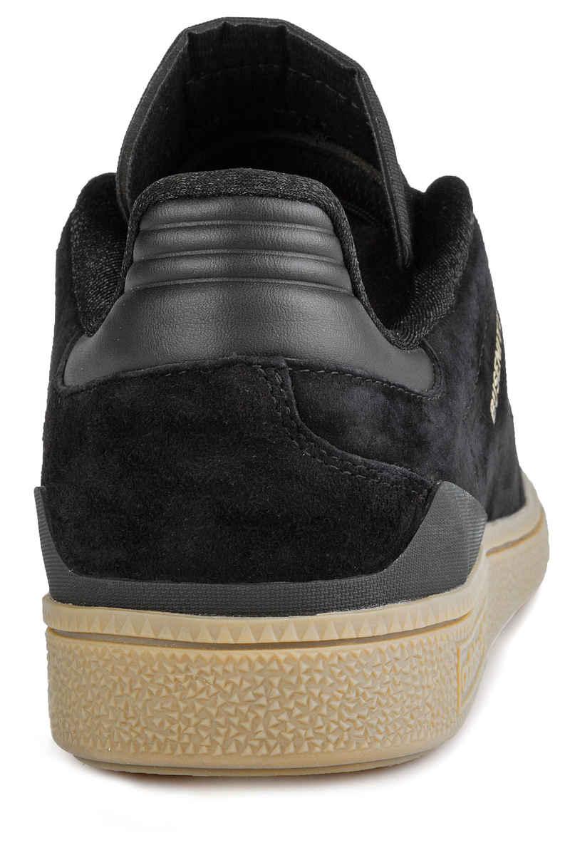 adidas Skateboarding Busenitz RX Schoen (core black gum gold)
