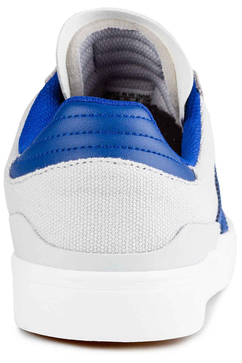 adidas Skateboarding Busenitz Vulc Shoes (grey core royal white)