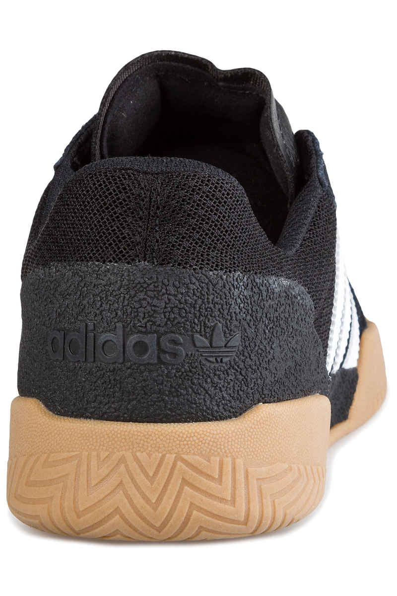 adidas Skateboarding City Cup Shoes (core black white gum)