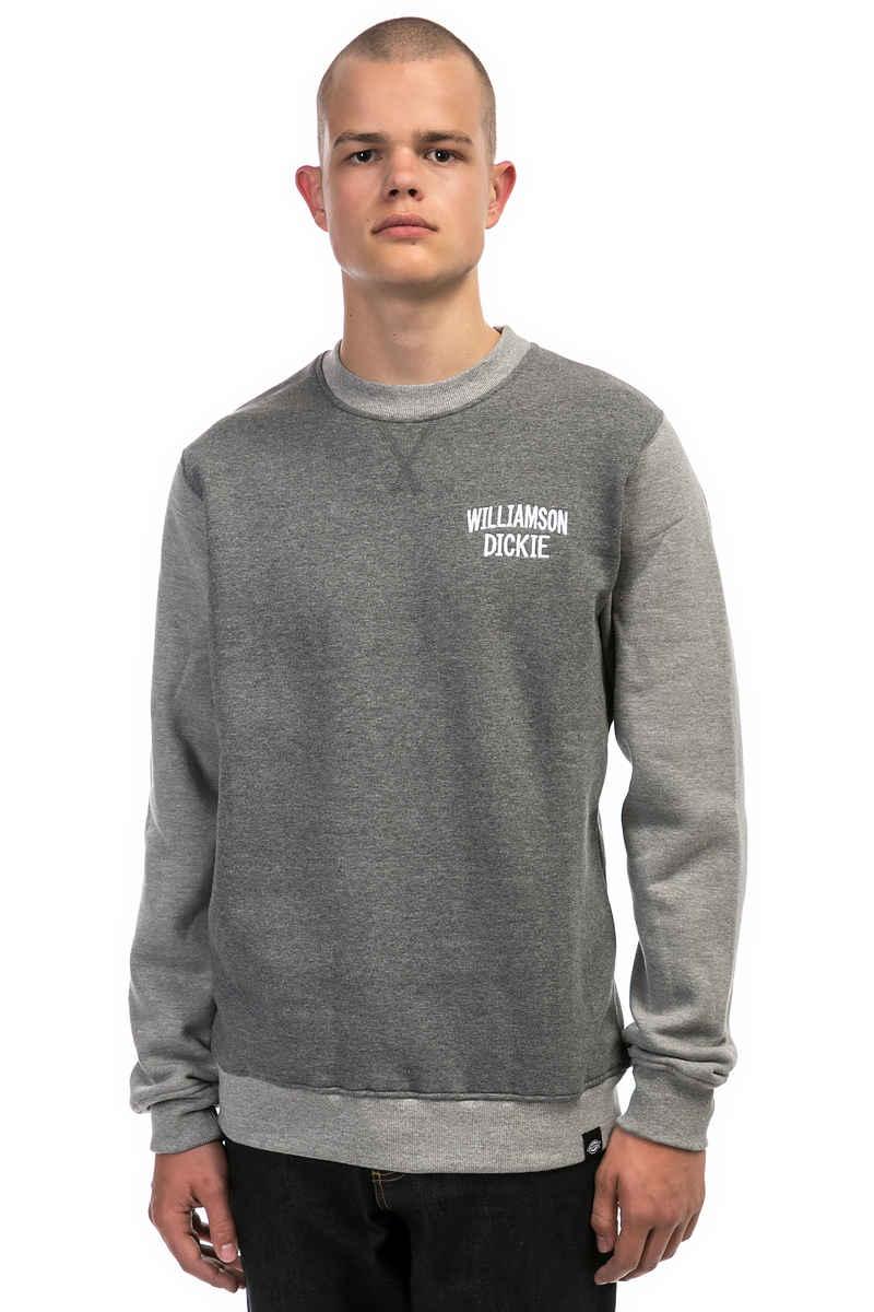Dickies Port Edwards Sweatshirt (grey melange)