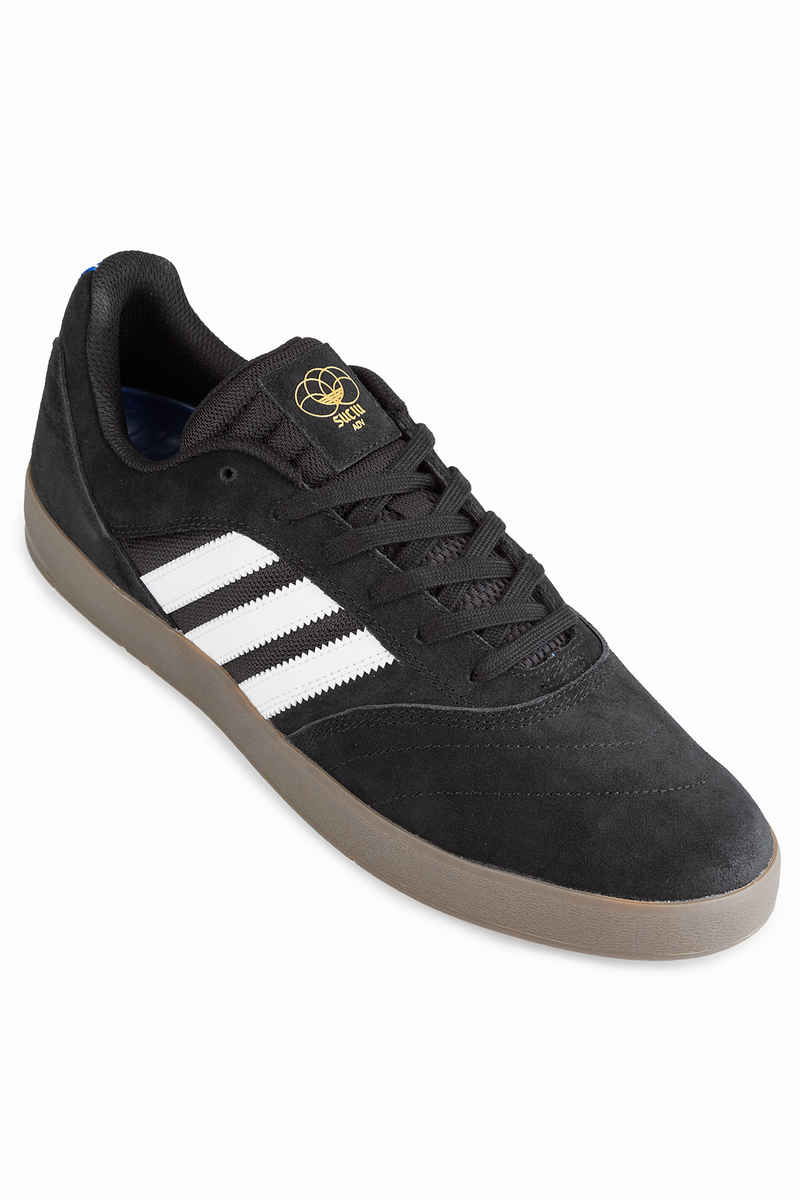 adidas Skateboarding Suciu ADV II Shoes (core black white gum)