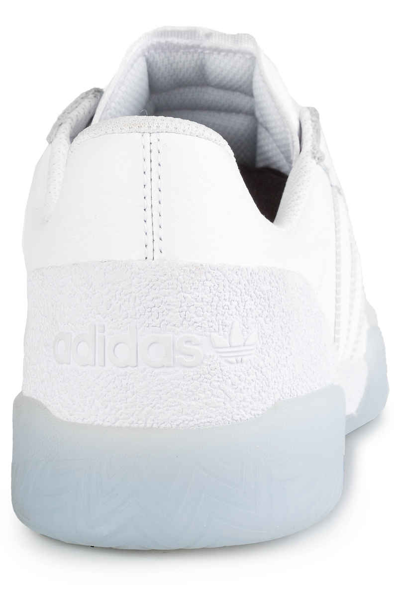 adidas Skateboarding City Cup Chaussure (white white gold)