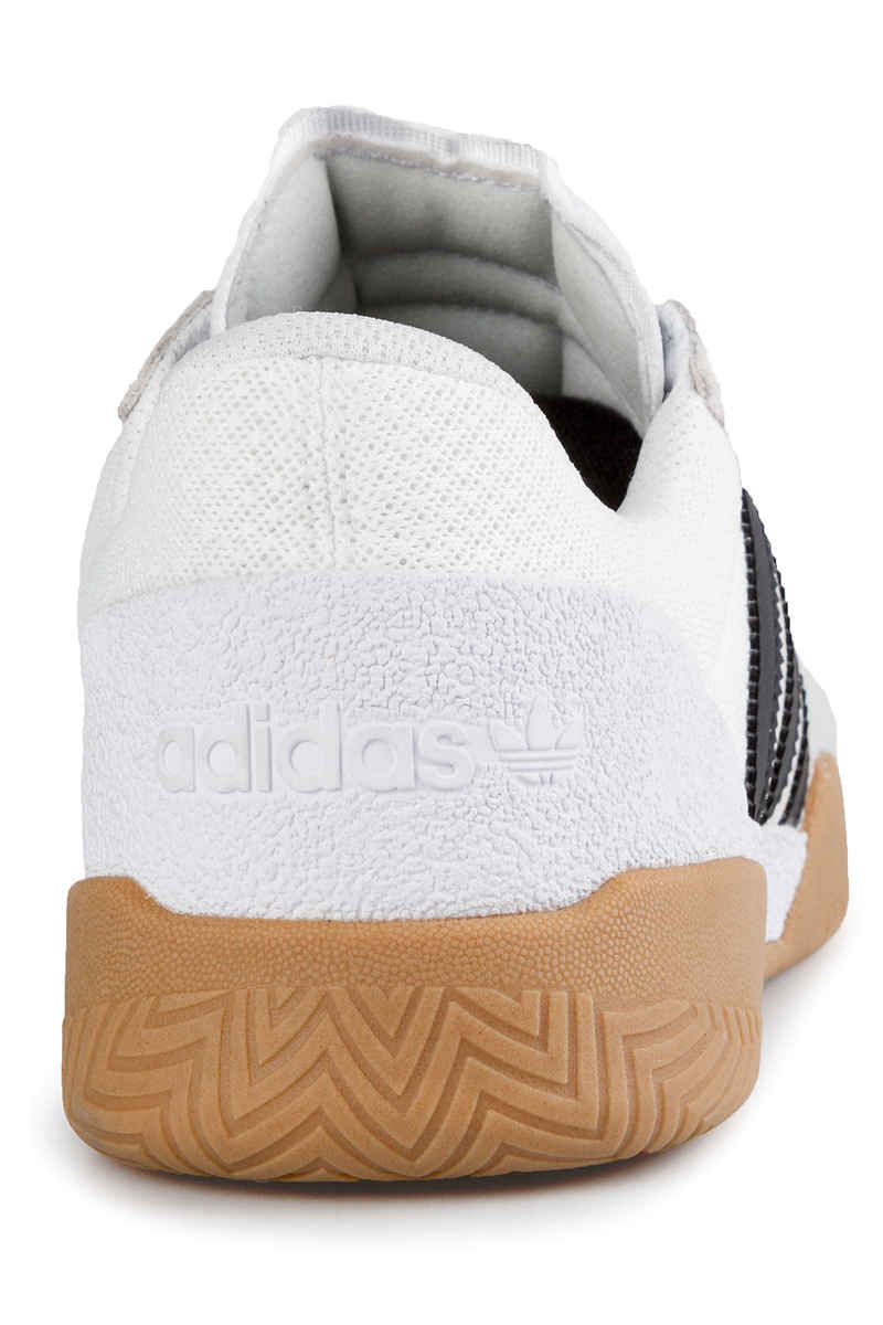 adidas Skateboarding City Cup Shoes (white core black gum)