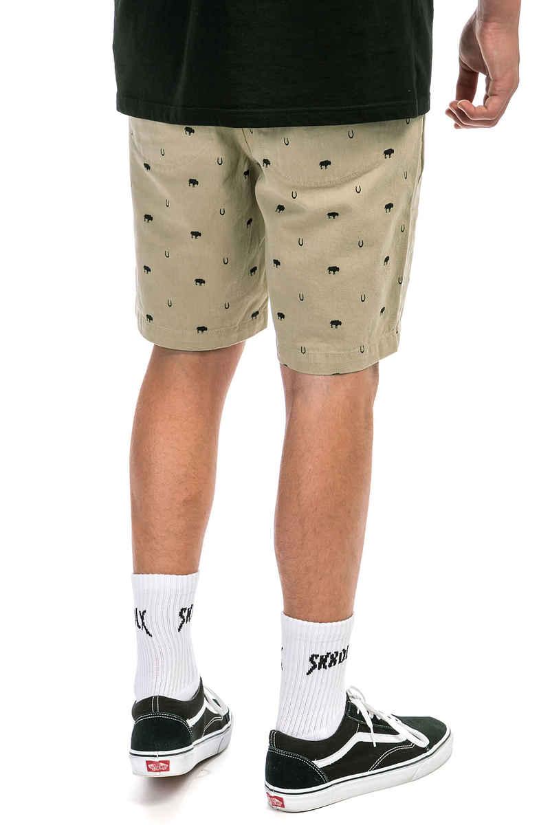 Dickies Buckner Shorts (khaki)
