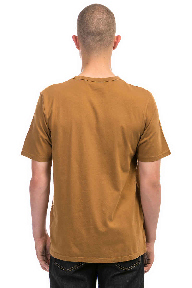 Dickies Armoral T-Shirt (brown duck)