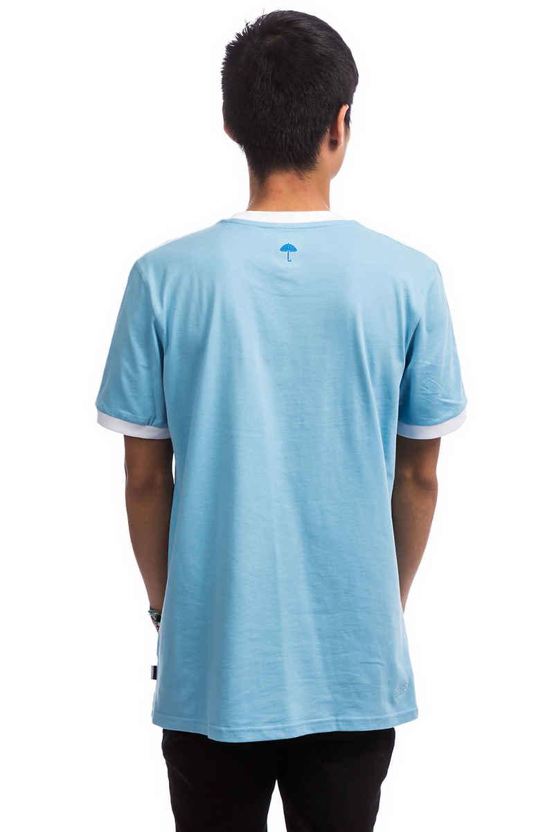 adidas x Hélas Collab T-Shirt (blue white)