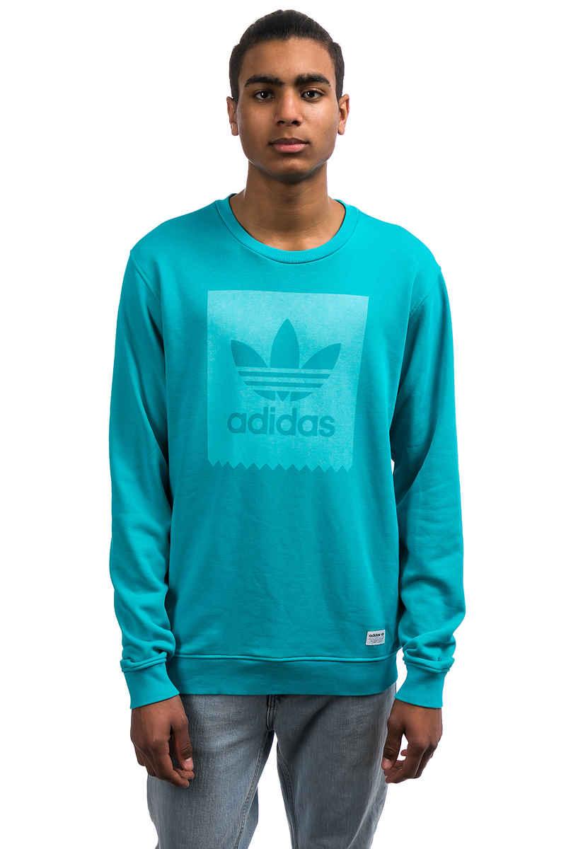 adidas GD Sweatshirt (shock green)
