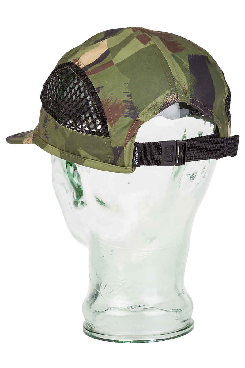 adidas Camo 4 Panel Casquette (multicolor)