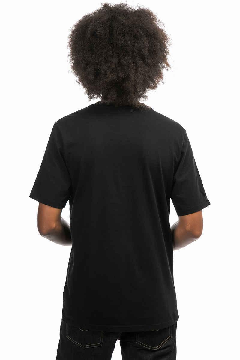 Converse x Chocolate Kenny Anderson T-Shirt (black)
