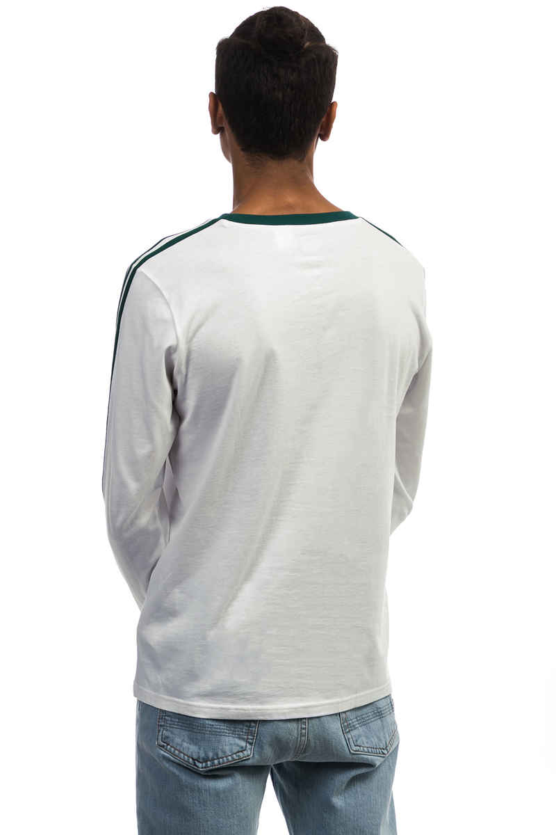 adidas Club Longsleeve (white green)