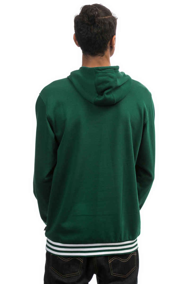 adidas Clima 3.0 Uniform Sudadera (green white)