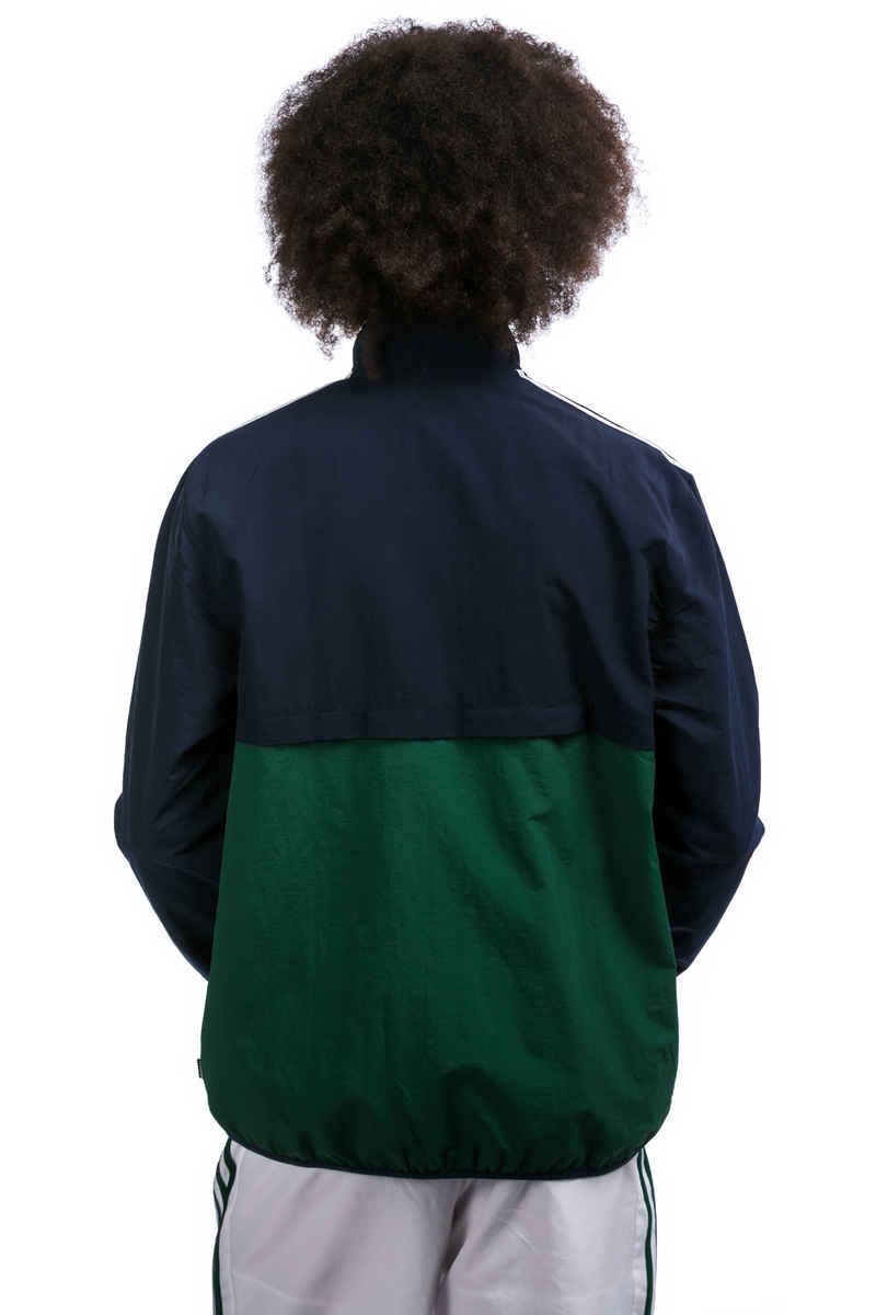 adidas Classic Veste  (indigo green white)