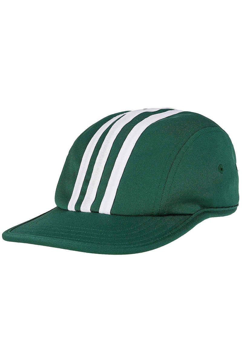 adidas Stripes 4 Panel Cap (green)