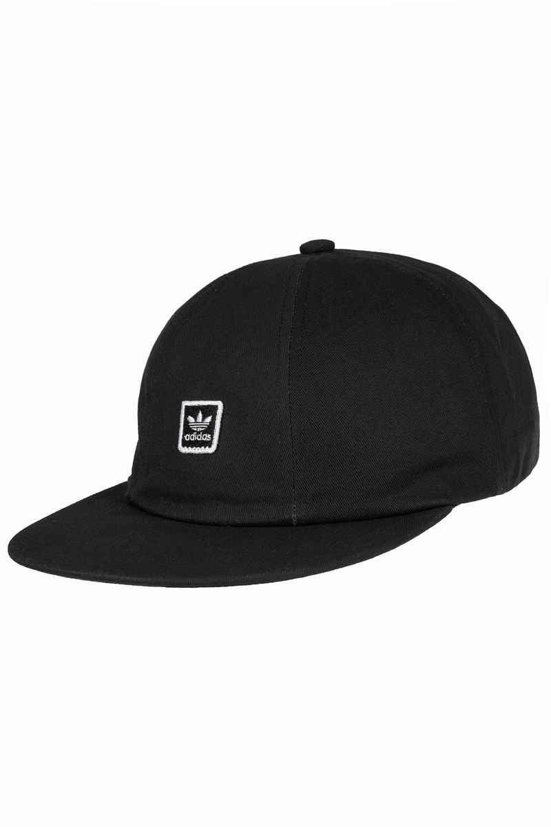 adidas Mod 6 Panel Cap (black)