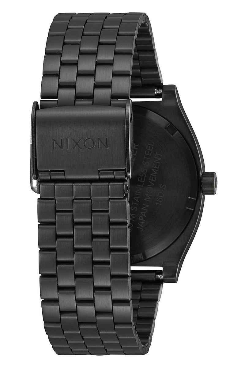 Nixon The Time Teller Orologio